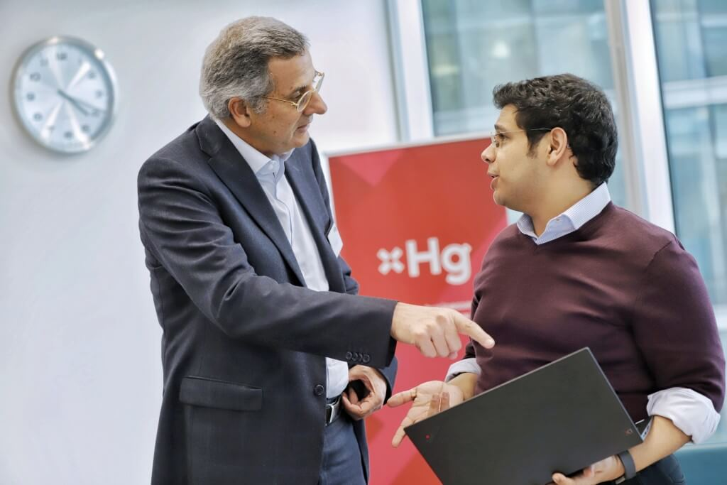Hg's CIO & CTO Forum 2019 2
